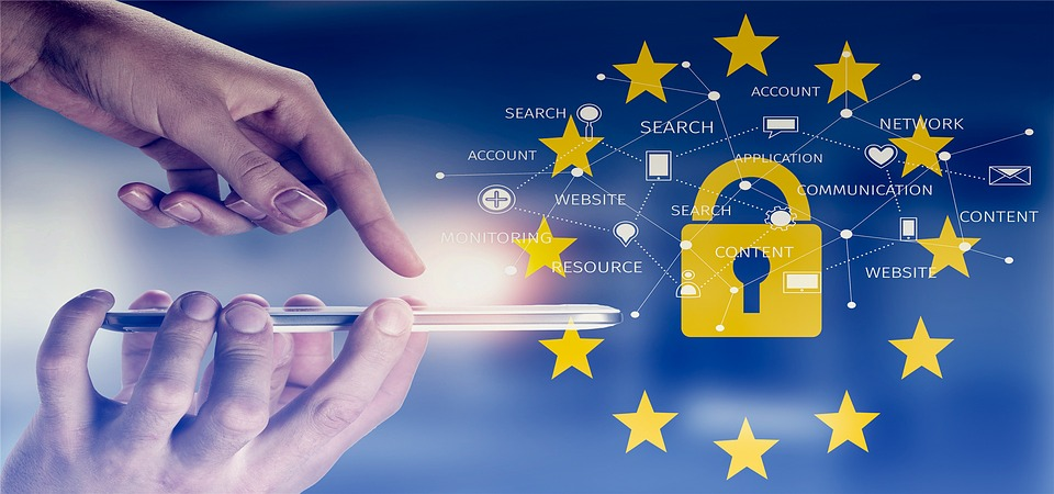 Updates to our Terms and Conditions and Privacy Policy (GDPR)