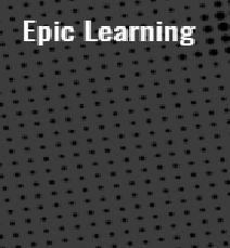 Epic Learning, London (July 2020)