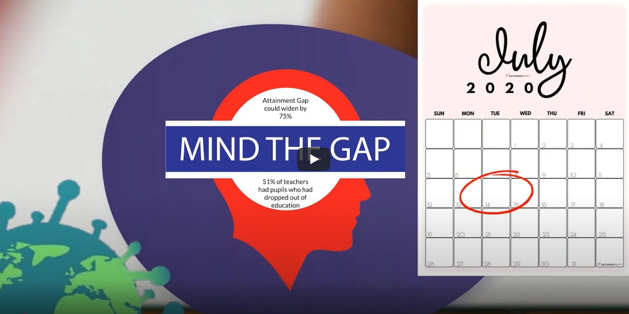Watch: How SAM Learning can support with Closing the Gap