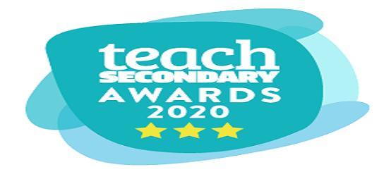 Teach Secondary 2020 Winner Badge (1).pngnew