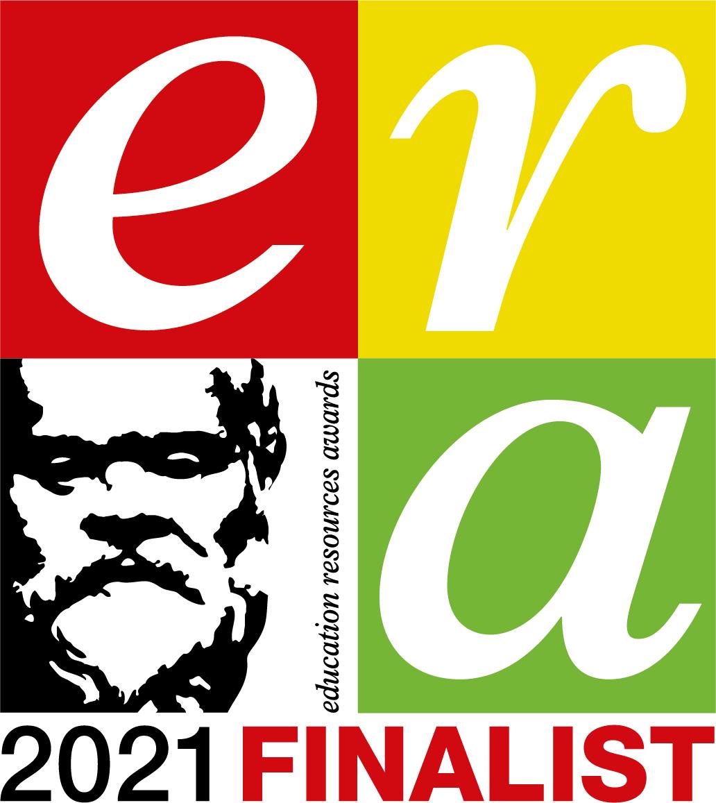 ERA 2021 Finalist Logo