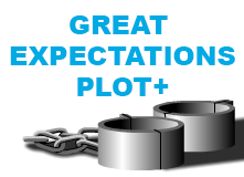 Great Expectations - Plot