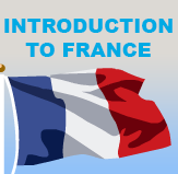 Introduction to France
