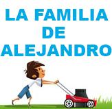 La Familia de Alejandro